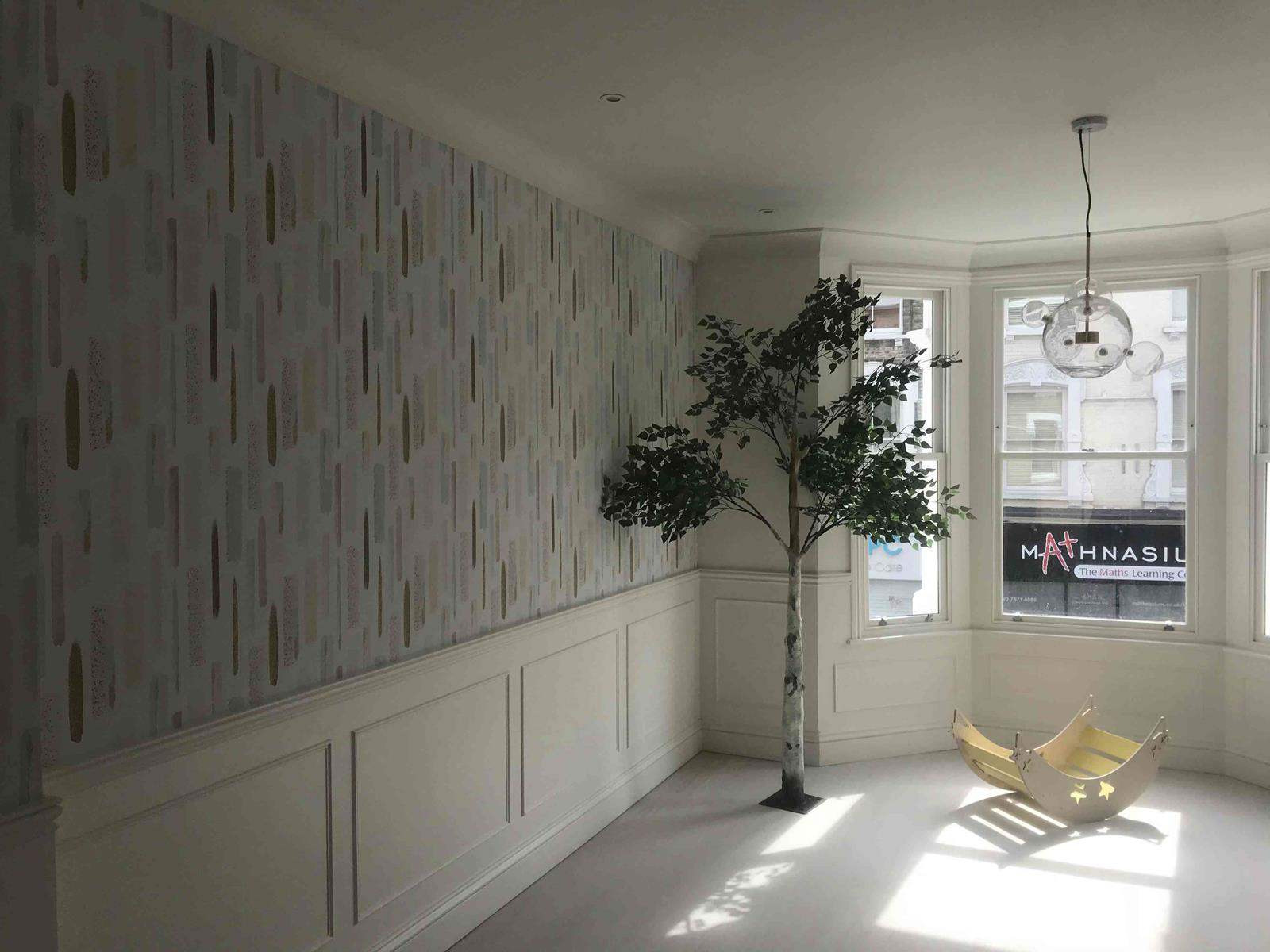wallpaper-removal-London